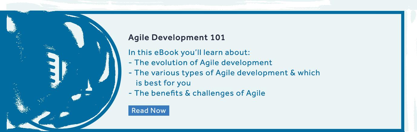 Agile devlopment 101 #3