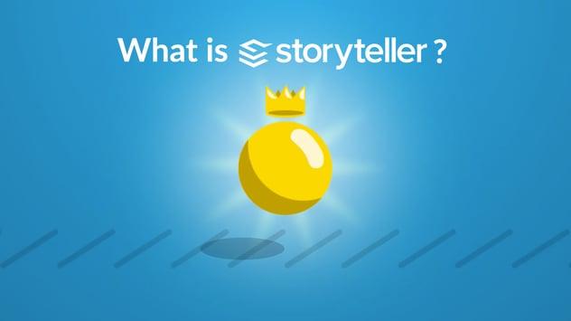 What is Storyteller - Thumbnail