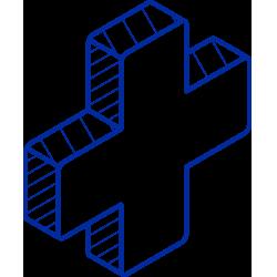 Healthcare Customer Icon