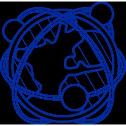 Telecommunications Customer Icon