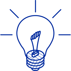 Utilities Customer Icon