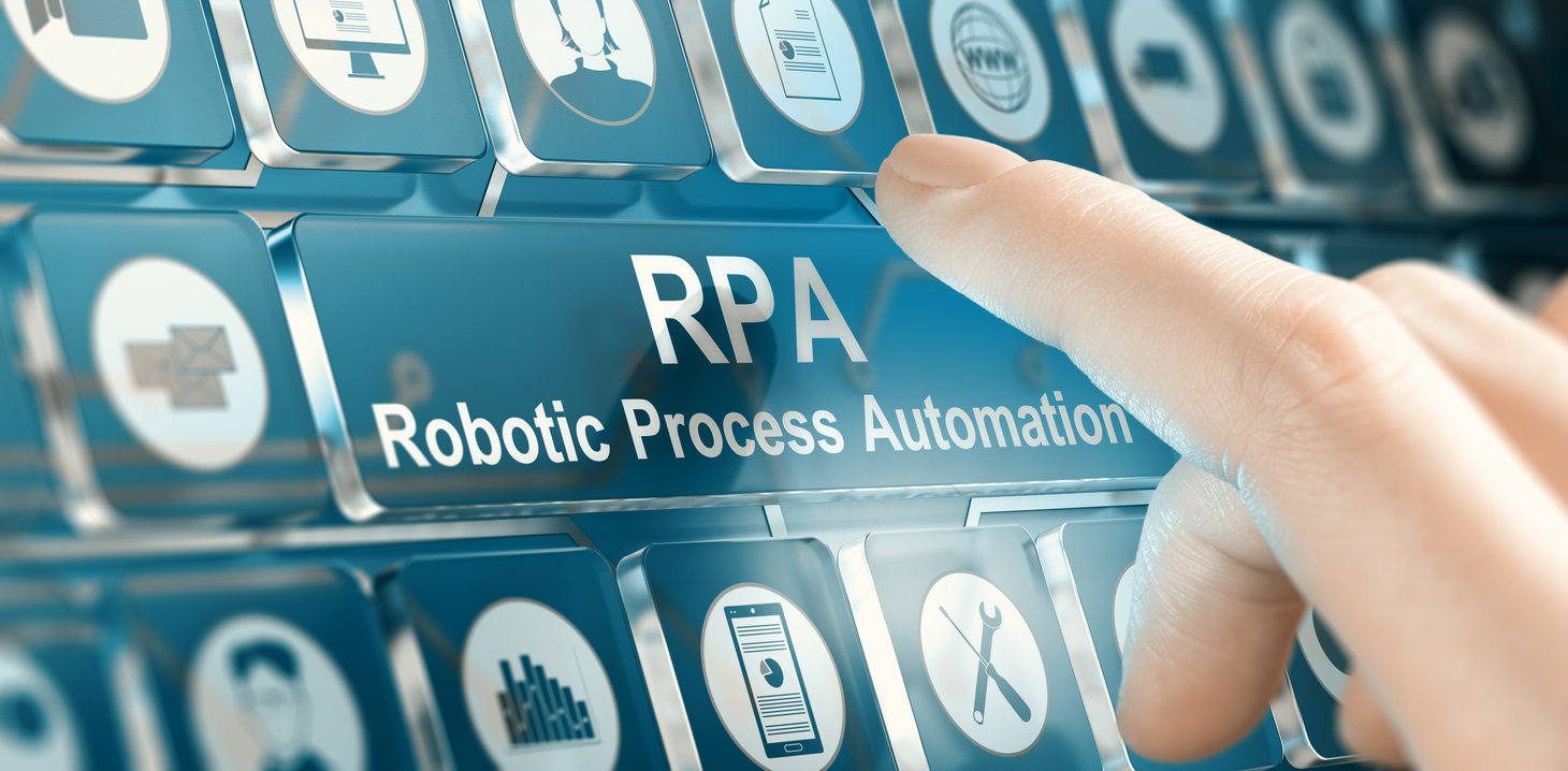 Three Secrets To Scaling Robotic Process Automation  Rpa